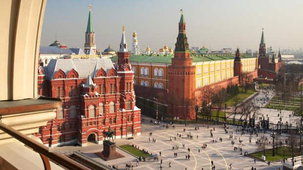 Как выглядят самые дорогие заведения и апартаменты Москвы (ФОТО)