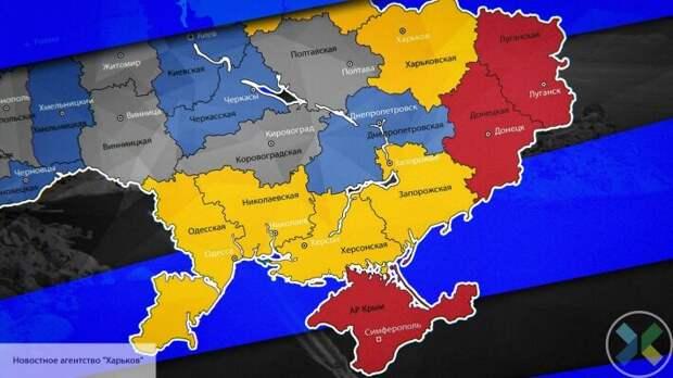 Анна Герман рассказала, кто может отделить Харьков от Украины