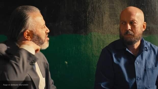 Дилогия «Шугалей» открыла глаза мировому сообществу на преступления триполитанского режима