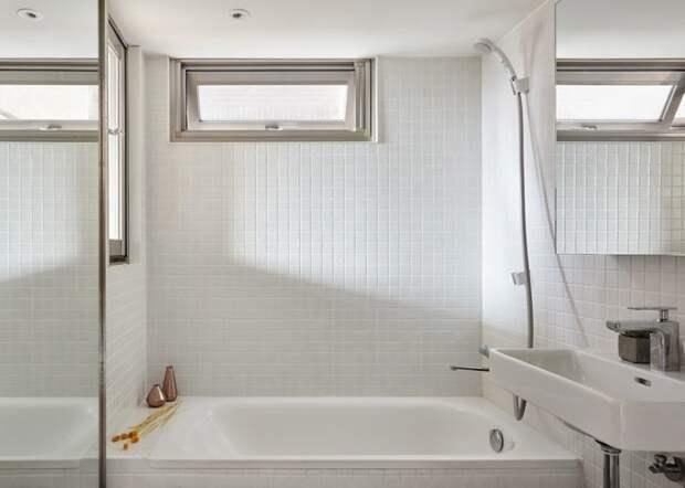 Сложно поверить, но площадь этой квартиры всего 22 м² дизайн, идея, квартира, комната, планировка, пространство, студия