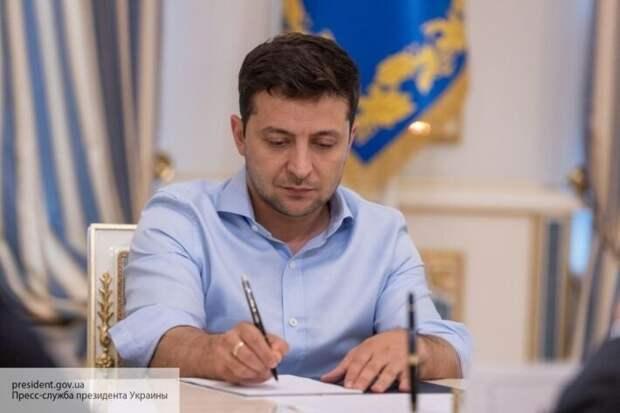 Профессор Василенко заявил, что через 2-3 месяца на Украине будет новый президент