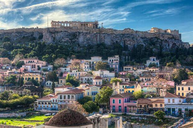 Возобновляется авиасообщение из Краснодара в столицу Греции