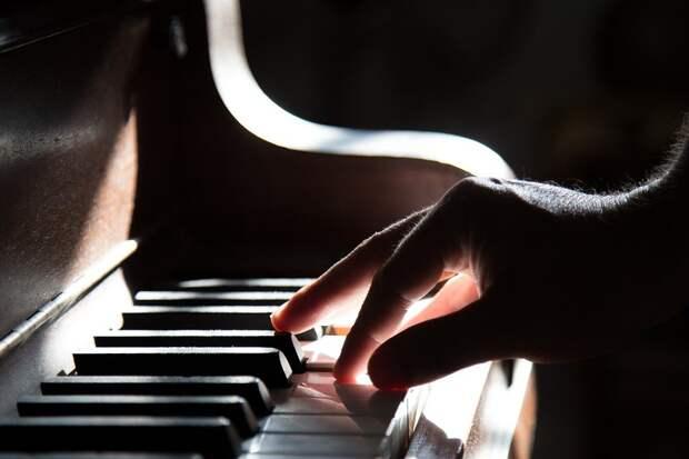 Фортепиано, Рука, Игры, Музыка, Клавиатуры, Инструмент