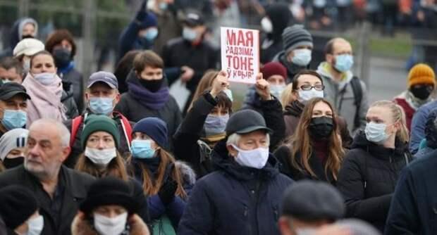 ВЧехии пройдет фестиваль свободы вподдержку белорусских протестов