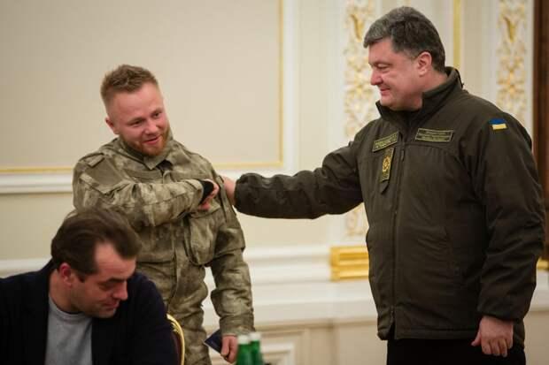 Смерть беглого «змагара» в Киеве: След ведёт к нацистам «Азова»