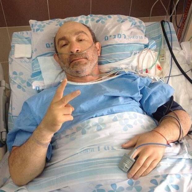 Харьков вряд ли простит Киеву и «Шаритэ» утрату мэра Геннадия Кернеса