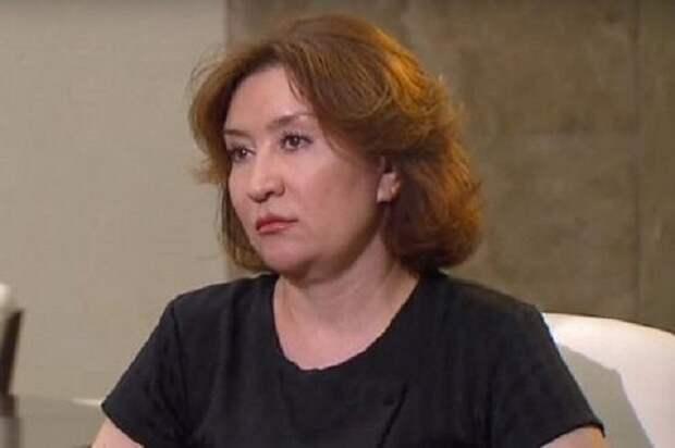 Судью Елену Хахалеву из Краснодара досрочно лишили полномочий