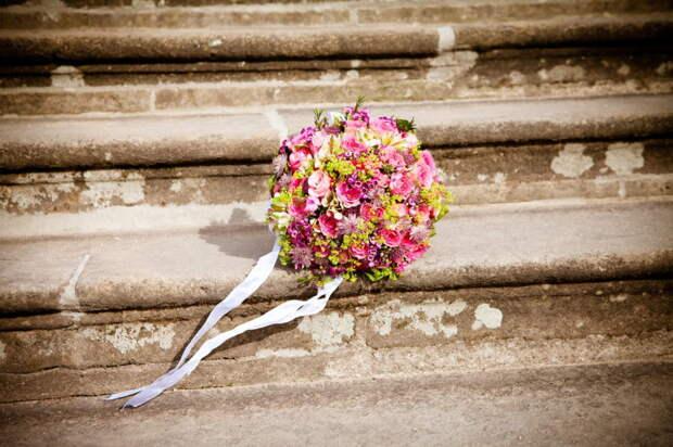 История самого короткого брака в мире. Муж и жена на 3 минуты