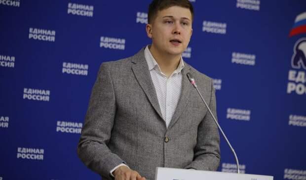 «Единая Россия» перед выборами в Госдуму ищет новые лица