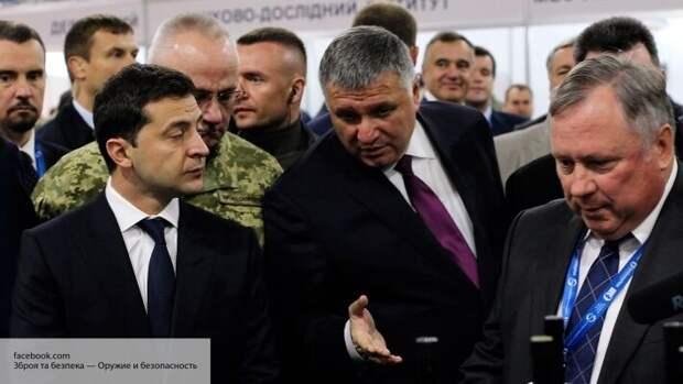 Новый переворот или пост премьера? Неменский определил, что задумал Аваков на Украине