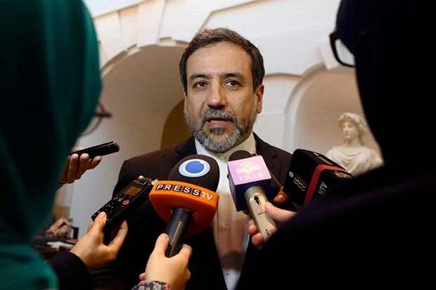 Иран может выйти из ядерной сделки