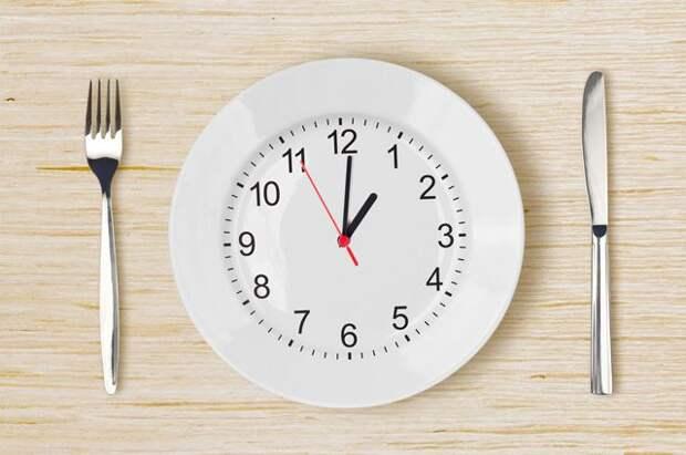 Худеем по расписанию. Чем опасно интервальное голодание