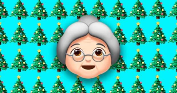 Одинокая пенсионерка предложила услуги бабушки на Рождество. Это разбило всем сердечки