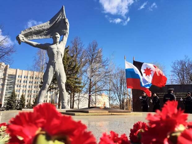 Звание «Города трудовой и воинской славы» предложили присвоить Ижевску