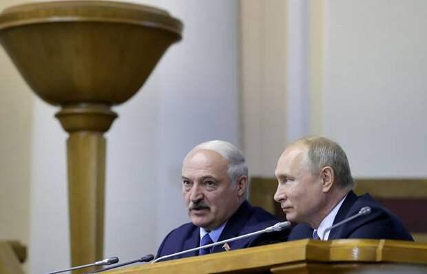 Уроки Белоруссии для России: пожизненное правление утомляет народ и власть