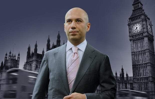 Как бывший замминистра связи стал лондонским олигархом