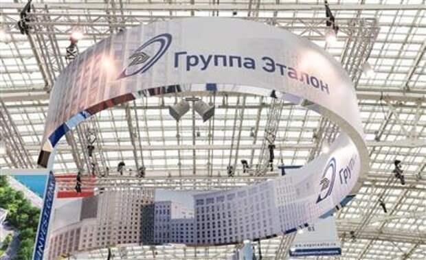 """""""Эталон"""" приобрел проект в Петербурге, построит 24 тыс. кв. м жилья"""