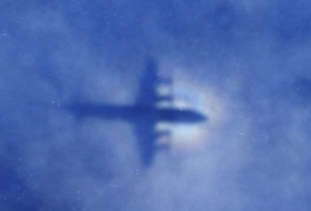 Почему самолеты продолжают исчезать прямо в воздухе даже после инцидента с MH370