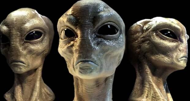 Славяно-Арийские Веды повествуют о ядерной войне и о менталитете пришельцев