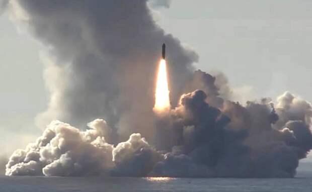«Хорошо, что это был всего лишь тест» – западные СМИ о массовом пуске российских ракет