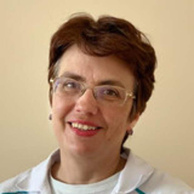 Елена Мячина