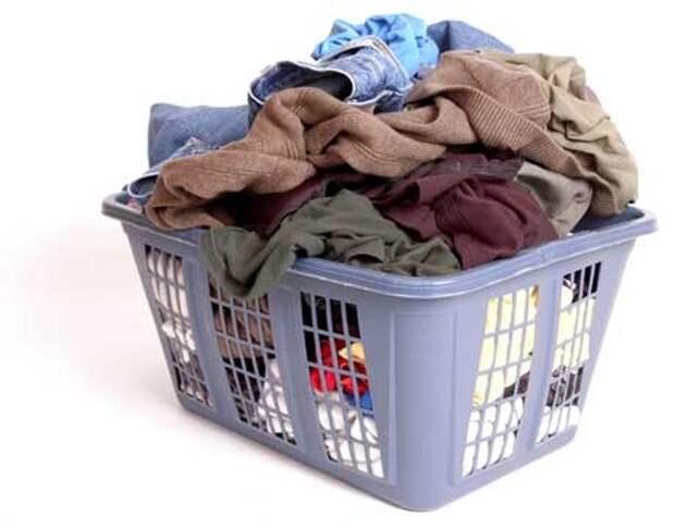 Как часто надо стирать ту или иную одежду