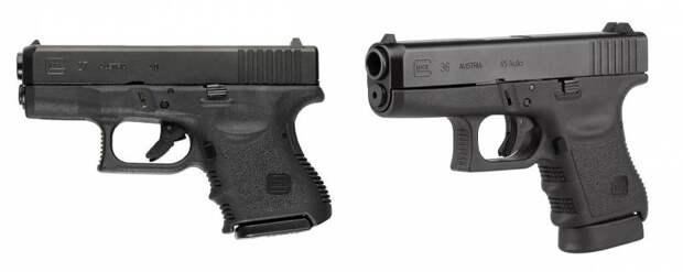 Револьвер – идеальное оружие для легализации в России