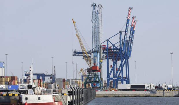 Литва, Латвия иЭстония составили санкционные списки белорусских чиновников