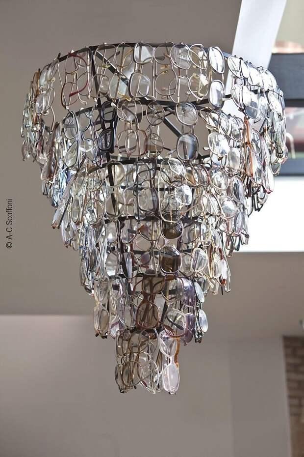 Уникальная лампа идея, подборка, прикол, своими руками, юмор