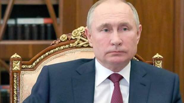 Путин утвердил увеличенные штрафы за неподчинение силовикам