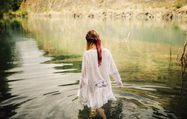 Илья в воду написал или Ильин день 2021 – что можно и чего нельзя делать в день Ильи Пророка