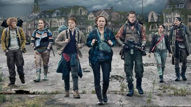 10 лучших европейских сериалов запоследние 10 лет