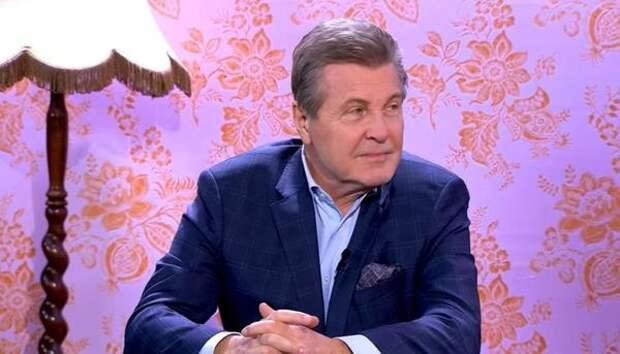 Лещенко высказался о планах Бузовой исполнить гимн России