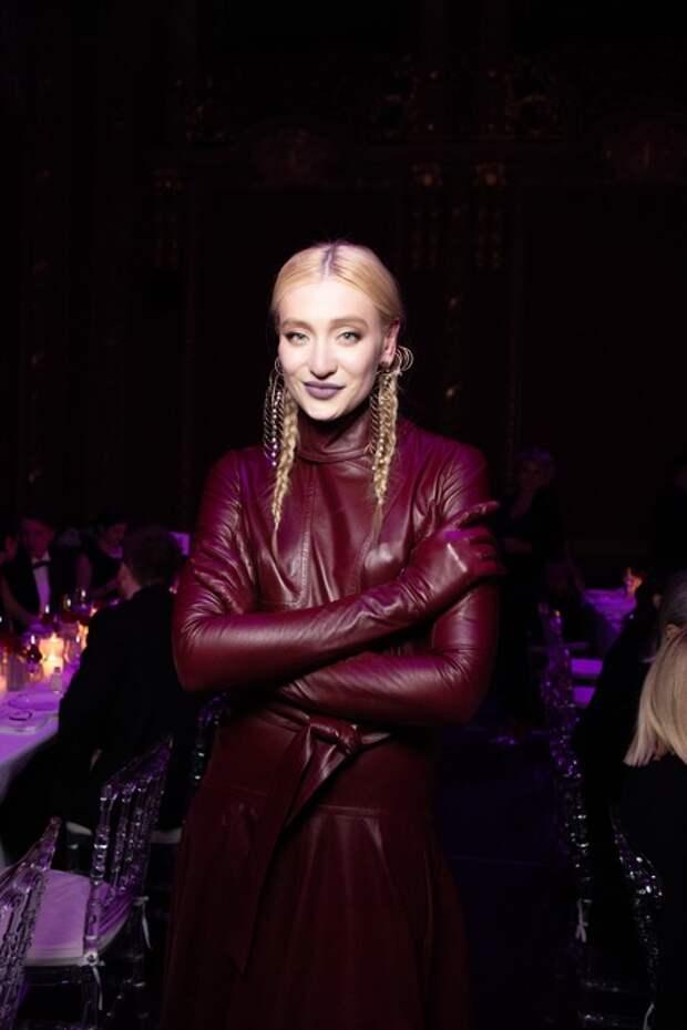 Ксения Собчак, Яна Рудковская, Мария Миногарова и другие гости премии GQ Super Women