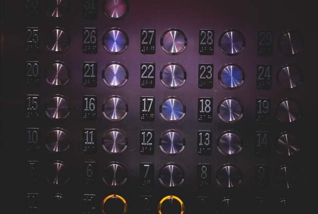 В Удмуртии начался прием заявок на замену лифтов в многоквартирных домах