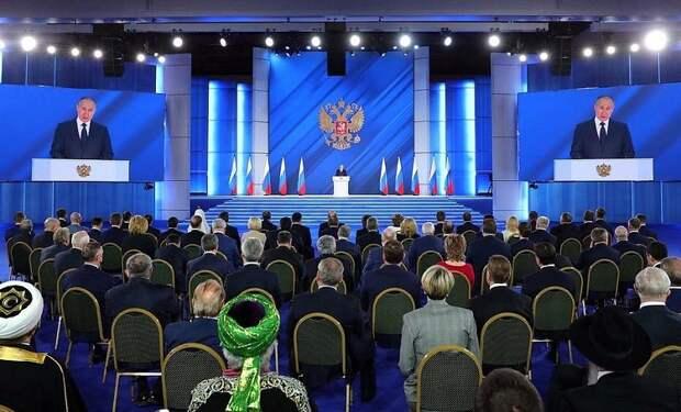 Пепе Эскобар, Великобритания:  Путин переписывает закон геополитических джунглей
