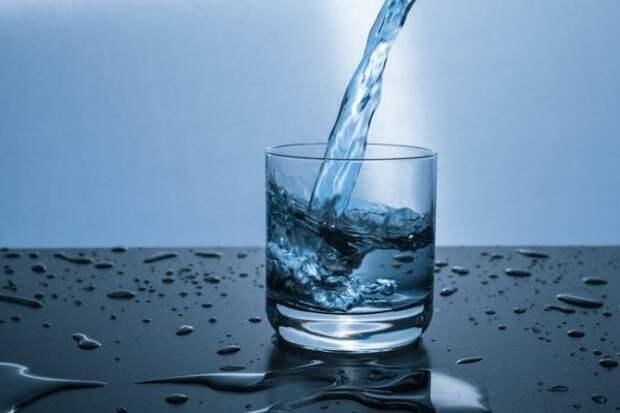 На Украине меняют воду на Крым и Кубань