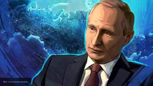 Путин предложил G20 способы противодействия коронавирусу