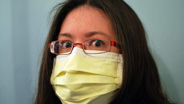 Жителей Подмосковья обязали соблюдать дистанцию друг от друга из‑за коронавируса