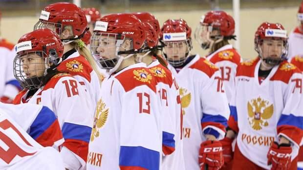 Женский чемпионат мира по хоккею-2021 отменен из-за плохой эпидемиологической обстановки
