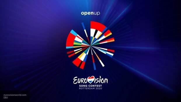«Евровидение-2020» отменили