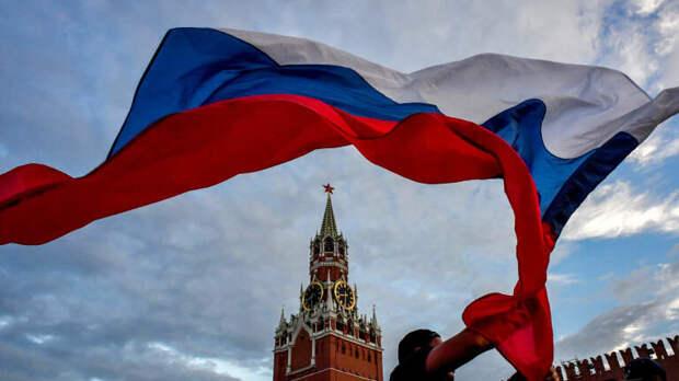 Россия была и будет великой страной, рассказал англичанин в соцсети