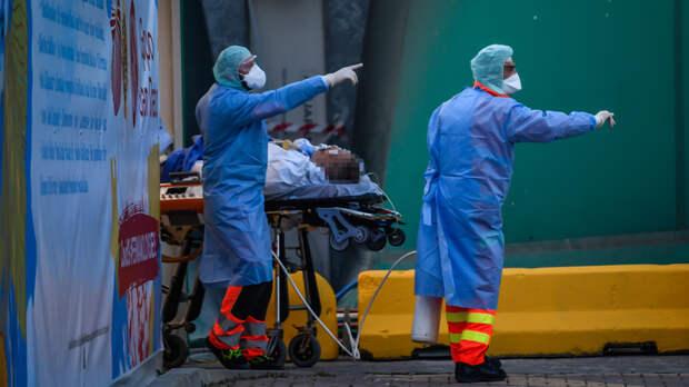 Медики назвали симптом коронавируса, требующий срочного карантина