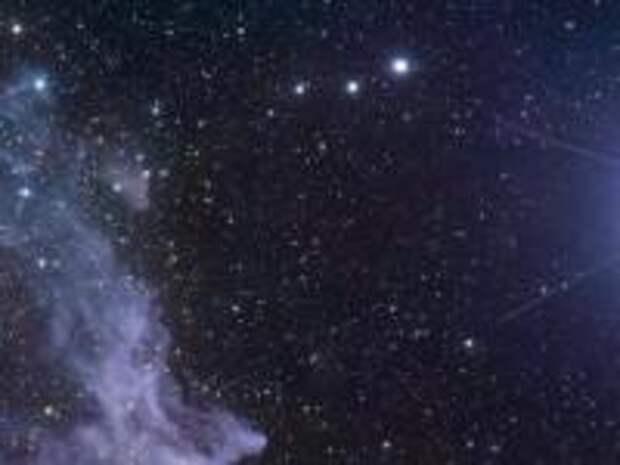 Сколько живут звёзды?