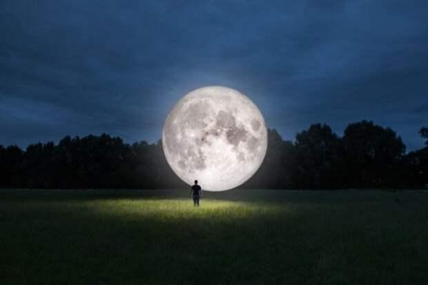 Стала известна стоимость полета на Луну