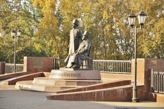 Проголосовать за присвоение Ижевску звания «Город трудовой доблести» можно будет онлайн
