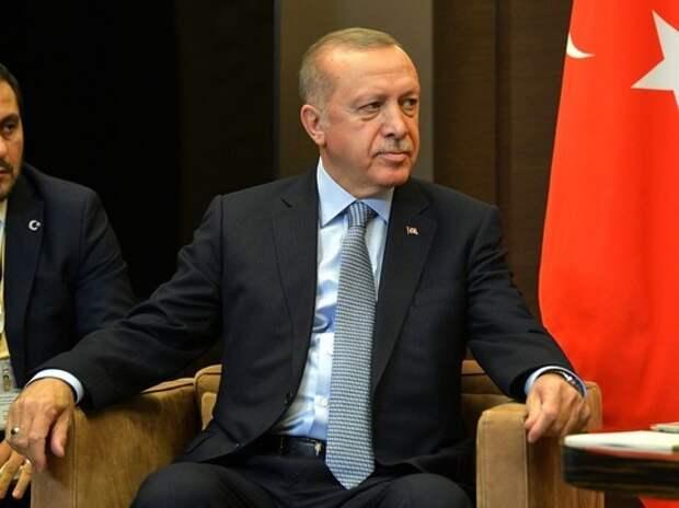 Какова реальная роль турецкого лидера в конфликте