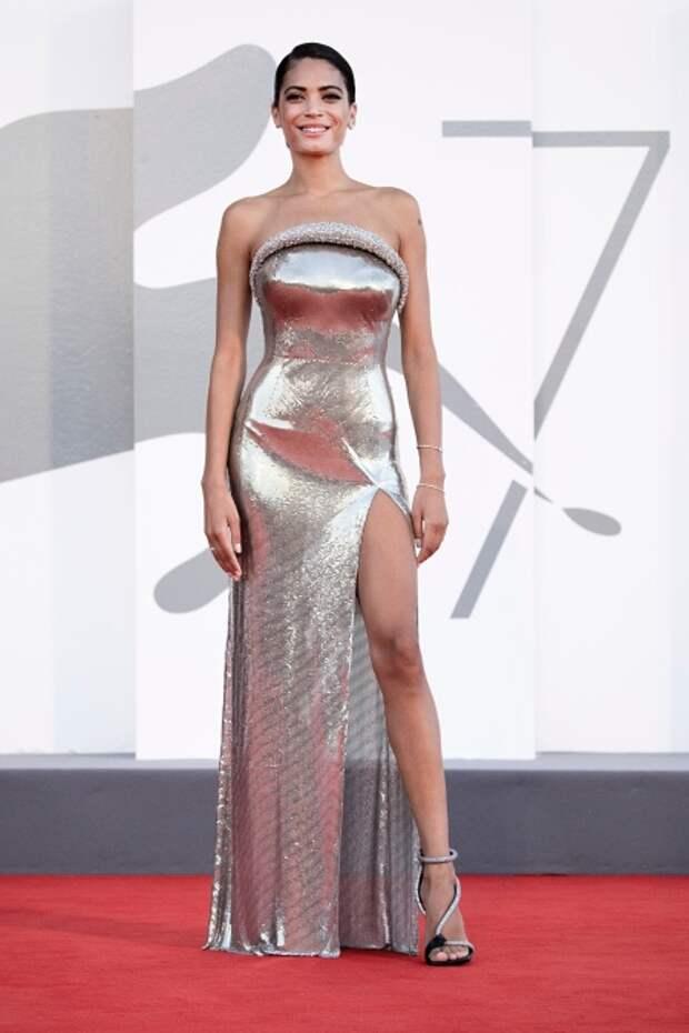 Элоди (платье, Versace)