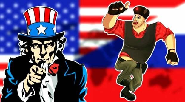 Американцы: Лучше соседствовать с русскими, чем с чертовыми канадцами