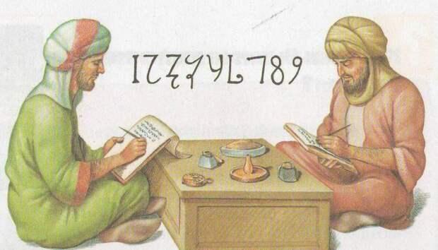 Математика — не скучная наука. Интересные математические факты, о которых вы, возможно,  не знали